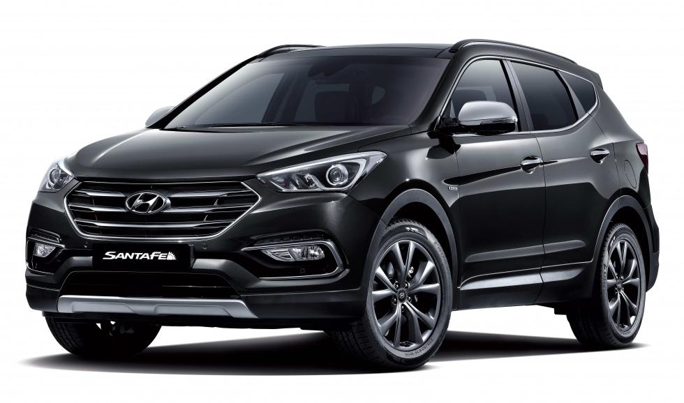 "Hyundai Santa Fe 2017 >> 현대차 싼타페, 갈수록 많이 팔리는 '역대급 SUV'…""쏘렌토·QM6 다 덤벼"" - 모터그래프"